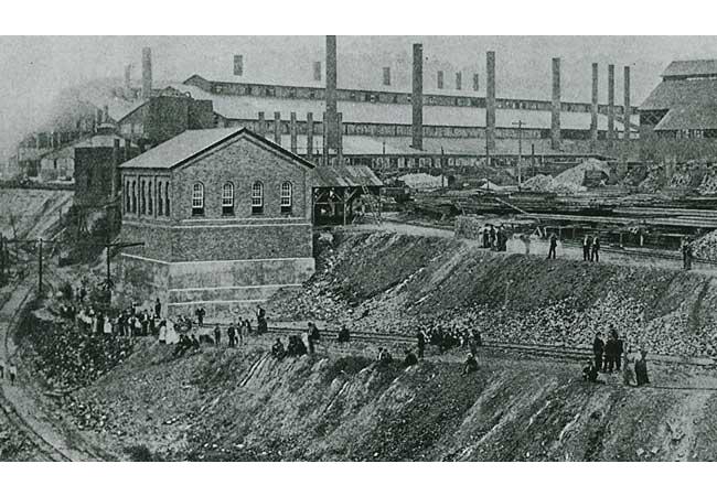 Pennsylvania Labor History Society