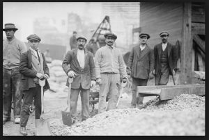 A Bibliography of Labor History in Pennsylvania
